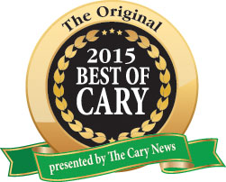 Best of Cary